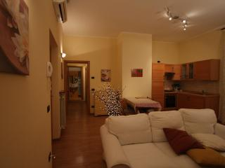 Nice apartment in historic centre,lakeside area - Clusone vacation rentals