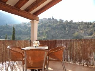 Beautiful Villa With Terrace and Stunning Views - Deia vacation rentals