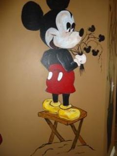 Mickey's Paradise...kids love this home...Disney - Image 1 - Davenport - rentals