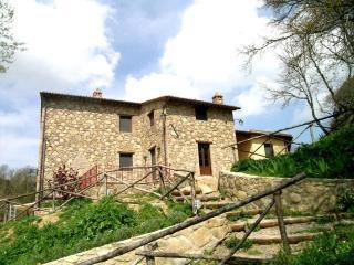 I Casali di Colle San Paolo-Villa, 3 bedrooms. - Tavernelle vacation rentals