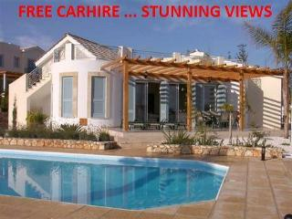 Villa Thalassa 3 bed with PVT pool FREE CAR  HIRE - Kouklia vacation rentals