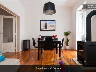Beautifully renovated, central & stunning views! - Lisbon vacation rentals