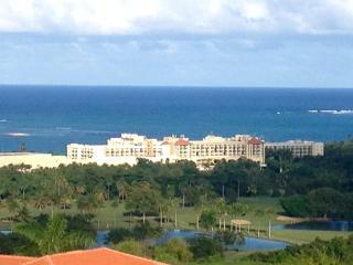 Luxury Beach Villa at Wyndham Rio Mar Beach Resort & Spa - El Yunque National Forest Area vacation rentals
