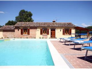 Il Villino di Cortona - Holiday house in Tuscany - Cortona vacation rentals