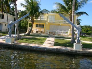 Key Largo - Key Largo vacation rentals
