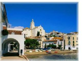 7 Bedroom House in the heart of Cadaques Spain - Llanca vacation rentals