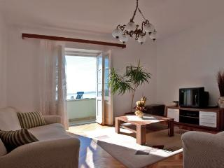 Cozy apartment on Bacvice beach in Split - Split vacation rentals