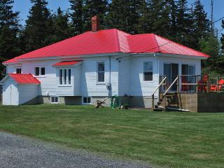 Marshview Cottage Grand Manan Island, N.B. - Campobello Island vacation rentals