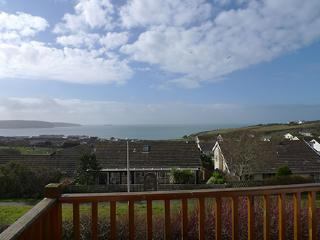 Pet Friendly Holiday Cottage - Puffin Patch, Broad Haven - Broad Haven vacation rentals