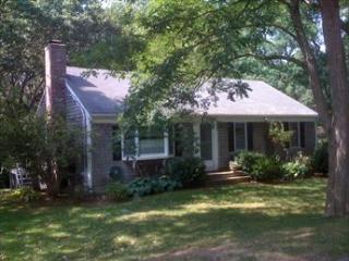 52 Pleasant Street 113770 - Chatham vacation rentals