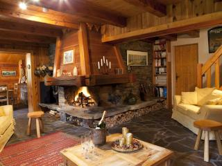 Marmotte Mountain Retreat - Chamonix, Argentiere - Haute-Savoie vacation rentals