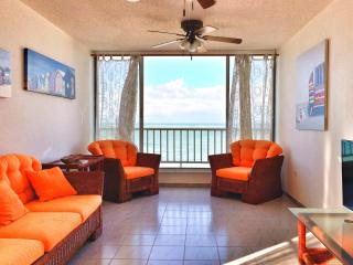 'Sea Coral' Ocean Front Exclusive View! - Carolina vacation rentals