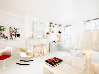 SOHO - Luxury & stylish Boutique Suites ( 2 BR) - New York City vacation rentals