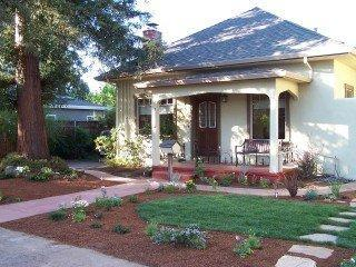 Downtown Mountain View Private Home with Hot Tub - Mountain View vacation rentals