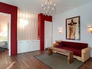 Your calm designer flat near Mariahilferstrasse - Vienna vacation rentals