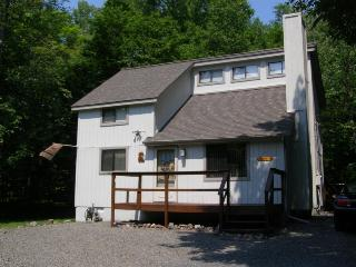 Paw Prints in the Poconos Summer Special Below - Pocono Lake vacation rentals