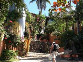 Casa Sonrisa Palapa Penthouse with beautiful view - Sayulita vacation rentals