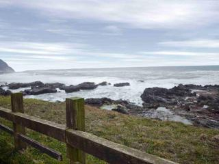 Modern Ocean View Home Only Steps to the Beach! - Yachats vacation rentals