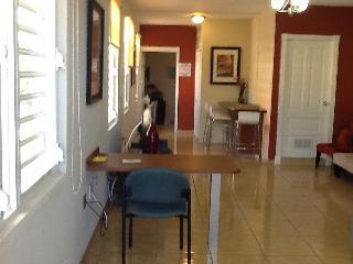 Luxury Sport Apartment - Rincon vacation rentals