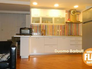 CR100Salerno - SALERNO FLAT Duomo Barbuti Apartment - Salerno vacation rentals