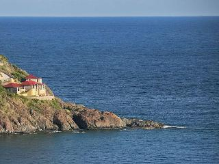 WingsOver Water, waterfront, Chocolate Hole St John - Saint John vacation rentals