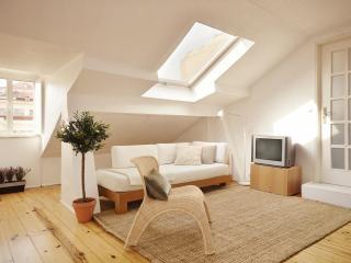 Romantic & cozy studio at historic centre,a/c,wifi - Lisbon vacation rentals