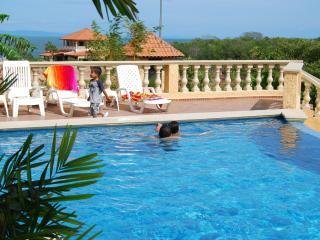 2 Bedroom Guesthouse in Boca Chica, Panama - Chiriqui vacation rentals