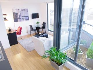Comfortable Camden Apartment with Balcony - London vacation rentals