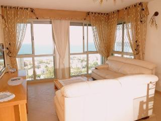 Stylish apt Haifa (5)- Carmel - Haifa vacation rentals
