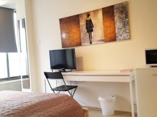 SEABREEZE1 -Tel Aviv Beach Studio Apartment - Israel vacation rentals
