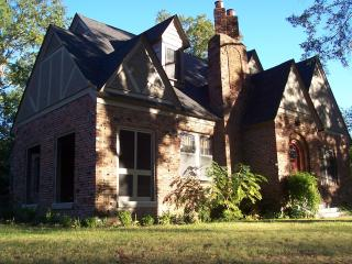 Historic Corinth, Ms - Corinth vacation rentals