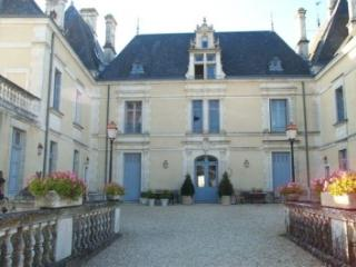 Chateau des Forges on wonderful golf resort - Exoudun vacation rentals