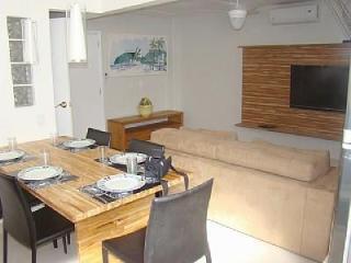 penthouse 3 room 4 bath jacuzi air cond wifi beach - Rio de Janeiro vacation rentals