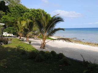 Beachfront Villas with great snorkeling - Port Vila vacation rentals