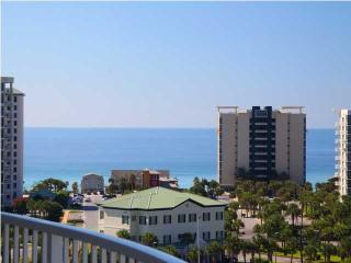 Palms Resort #21016 Full 2 Bedroom-10th Fl-AVAIL 9/7-9/14*Buy3Get1Free8/1-10/31*GULFViews - Destin vacation rentals