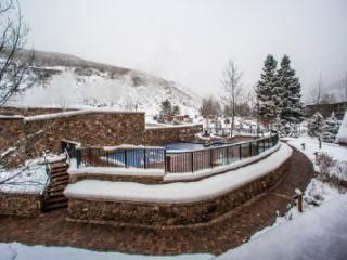 Mountain View Residence #304 - Vail vacation rentals