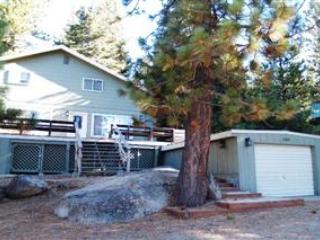 Sierra Getaway - Image 1 - Truckee - rentals