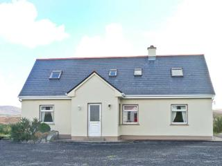 1A GLYNSK HOUSE, open fire, country location, ideal touring base near Carna Ref 20328 - Callan vacation rentals