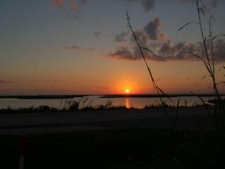 Sunset Nest -  Panoramic Views of Wetlands and Bay - Galveston vacation rentals