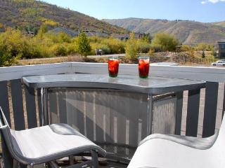 A WONDERFUL PLACE TO BE - Park City; 2BR 2BA - Park City vacation rentals