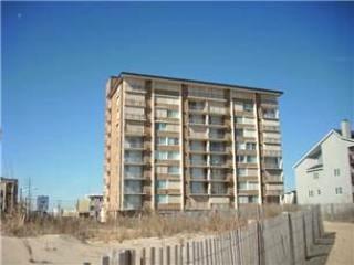 Surfside 84 - ****Surfside 84 2 Bed 2 Ba DIRECT Oceanfront Condo - Ocean City - rentals