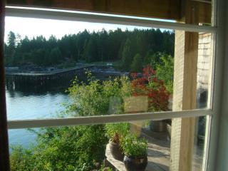 Rosebank Cottage - the Quarterdeck - Texada Island vacation rentals