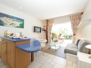 4 Star mini villa for 2 people, Bonifacio, Corsica - Bonifacio vacation rentals