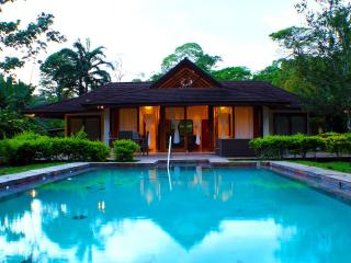 Luxury in Paradise, Jungle, Pool - Casa Tiffany - Cocles vacation rentals