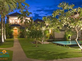Best Value. 2bed pool villa on Jimbaran Hills - Jimbaran vacation rentals