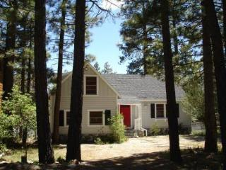 Christy's Cottage - Big Bear Area vacation rentals