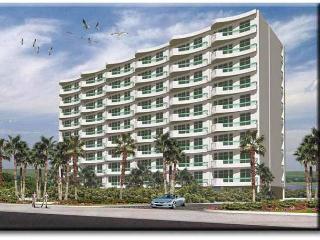 Beachfront, Wi-Fi, Penthouse Unit - Galveston vacation rentals