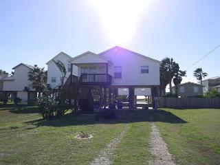 2nd Row Beachside, West Galveston - Galveston vacation rentals