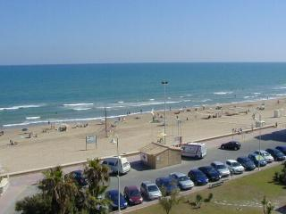 Alborada luxury beach front apartment - Rojales vacation rentals