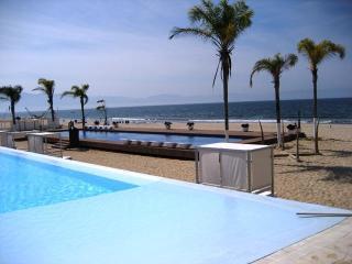 Acqua Flamingos Beach Front- Long and Short Term - Nuevo Vallarta vacation rentals